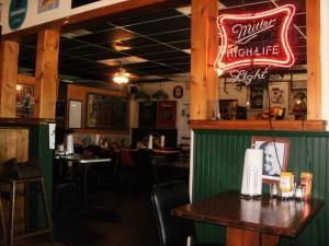An American Bar
