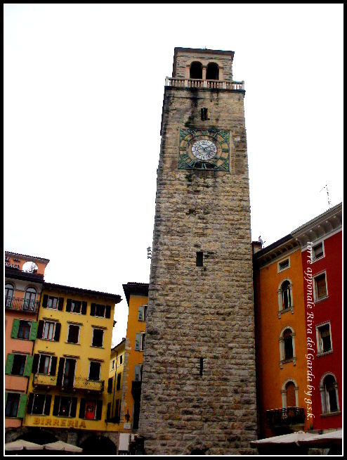 apponale tower