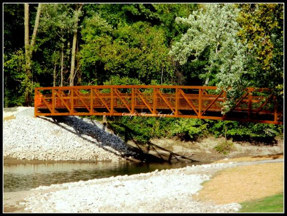 Carlyle Bridge