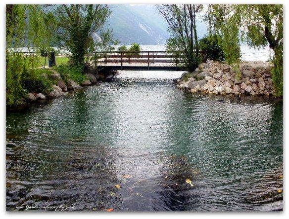 walking Lake Garda