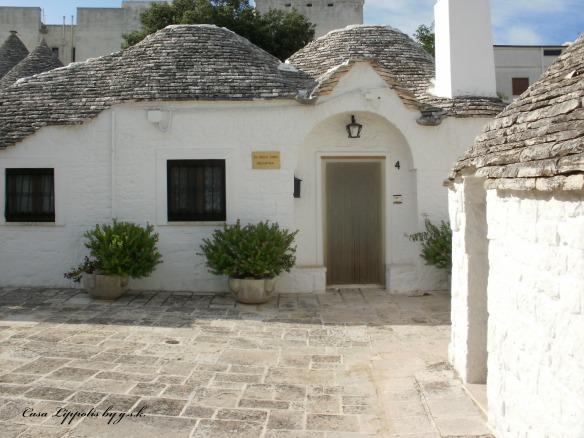 Casa Lippolis