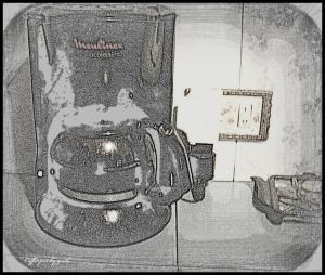coffee pot