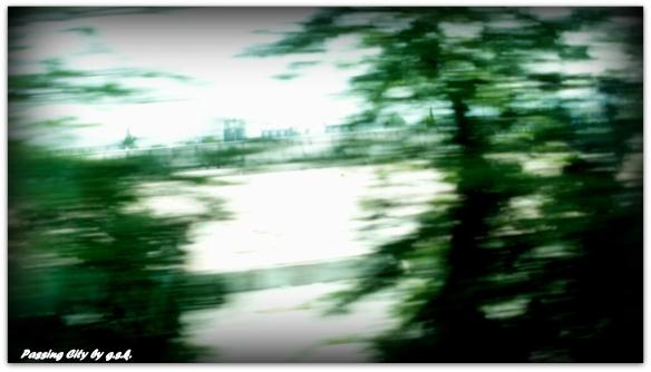 passing city