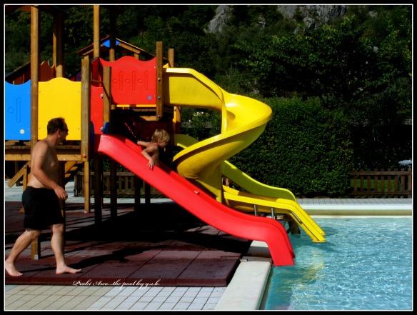 Prabi-Arco Pool