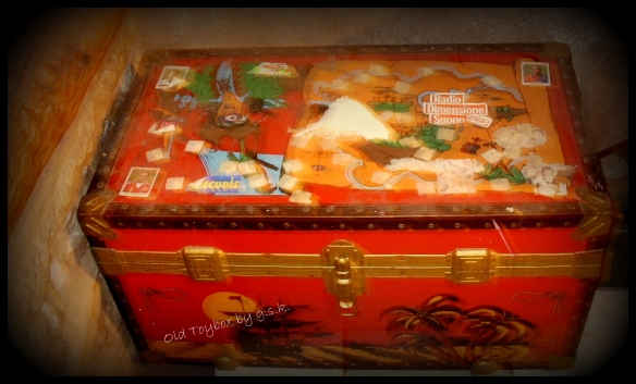 old toybox