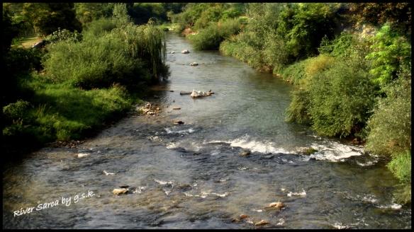 River Sarca
