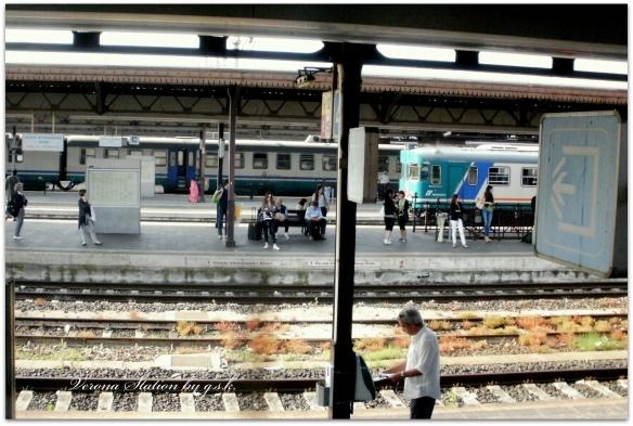 Verona Station