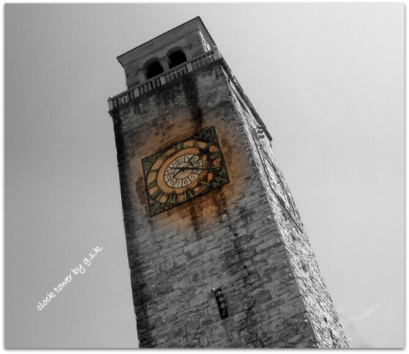 clock tower two