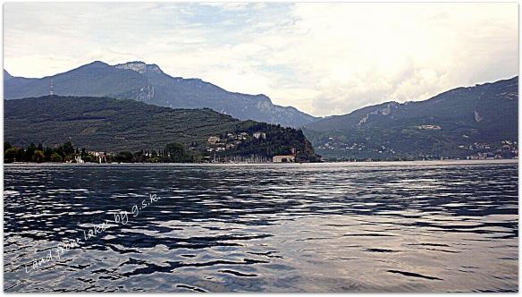 land from lake