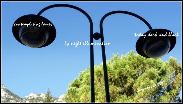 Haiga Lamp