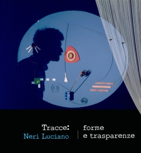 Luciano Neri's Art exhibition from 5 October until 17 October