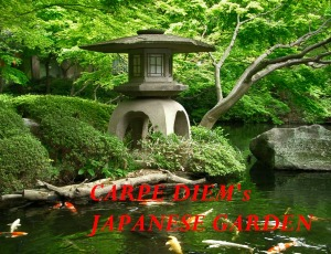 Logo CD Japanese Garden