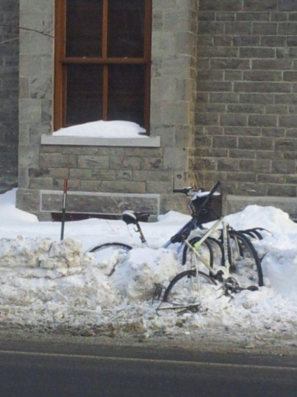 Photo: Oliana Kim, Montreal, Dec 19th, 2013