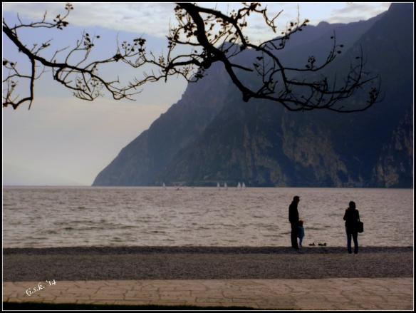 Riva del Garda © g.s.koch