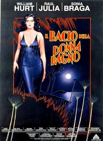 Film poster - 1985