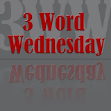3wordwednesday banner