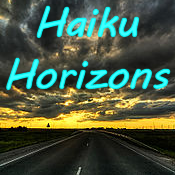 Haiku Horizons - fly