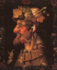 Giuseppe Arcimbolco - Autumn 1573