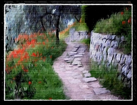 wooded-path_impressionist