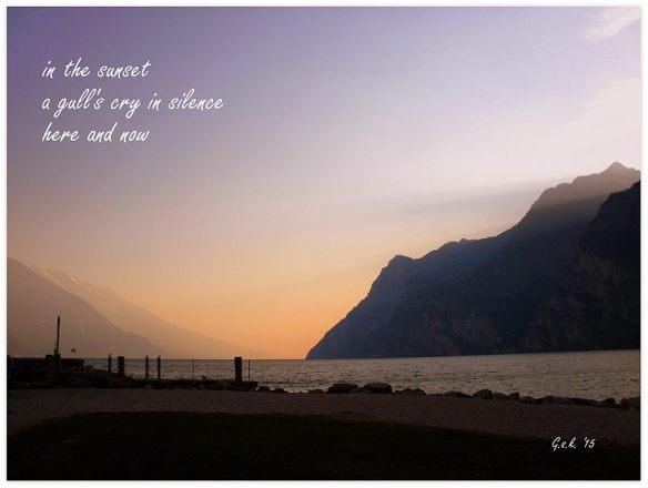 Deep Silence Haiga 15