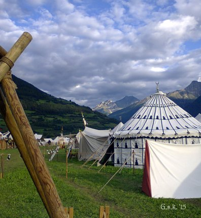 medieval Camp_2