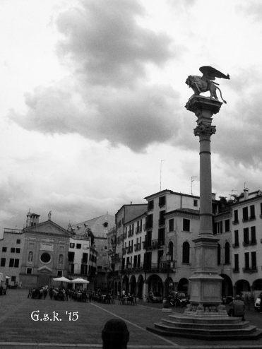 Padua_lion of Venice