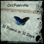 OctPoWriMo Day 25,