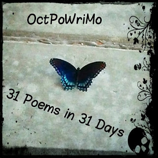 OctPoWriMo Day 22,