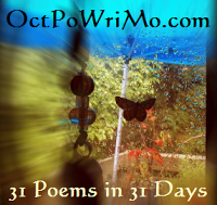 OctPoWriMo - Day 21