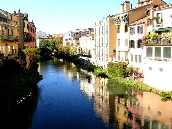 Padua Reflections