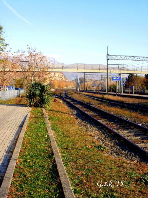 Mori, Trentino