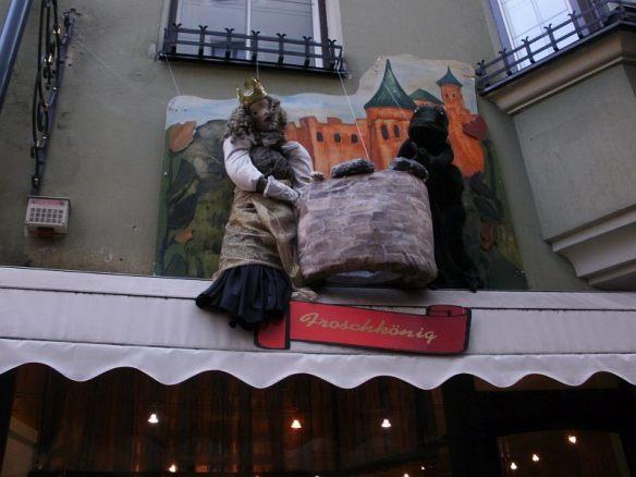 Fairy Tale Alley - Innsbruck