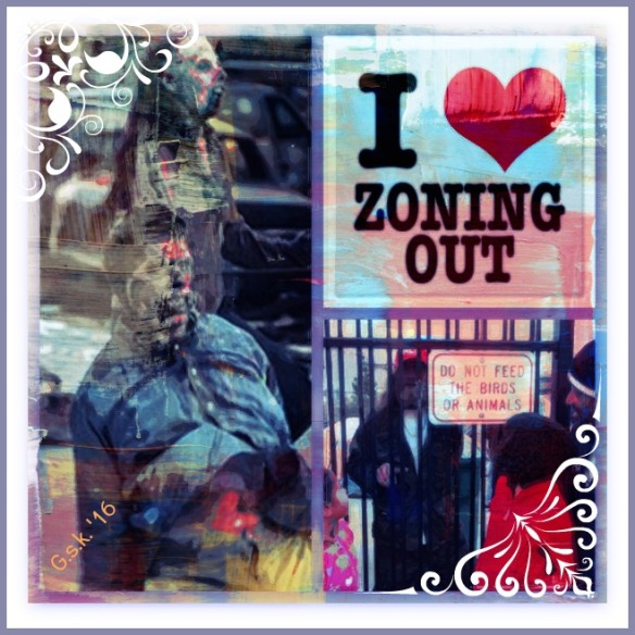 Zoning collage
