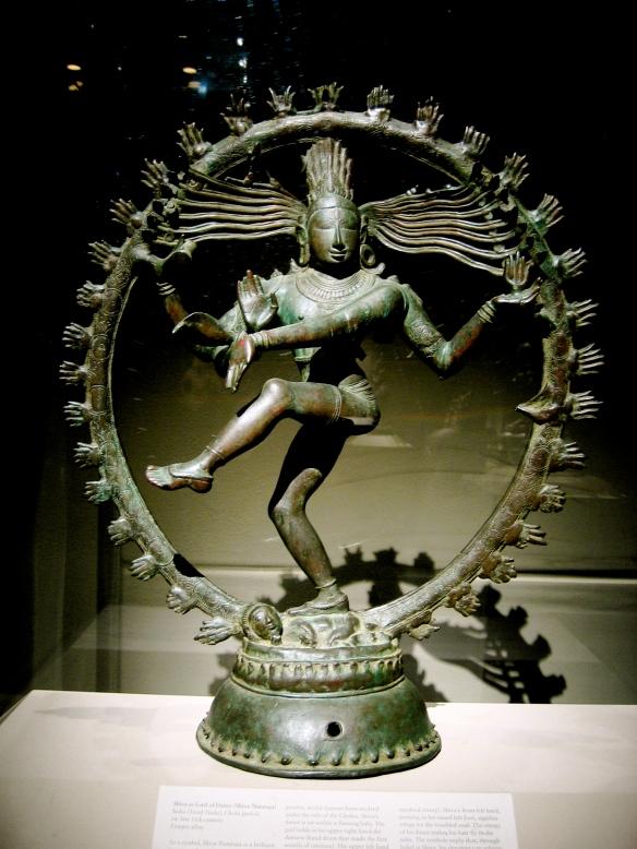 India_statue_of_nataraja